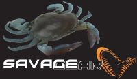 "Savage Gear ""3D PVC Crab"" wins best soft lure at ICAST 2014"