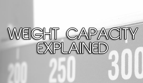 Kayak Weight Capacity Explained