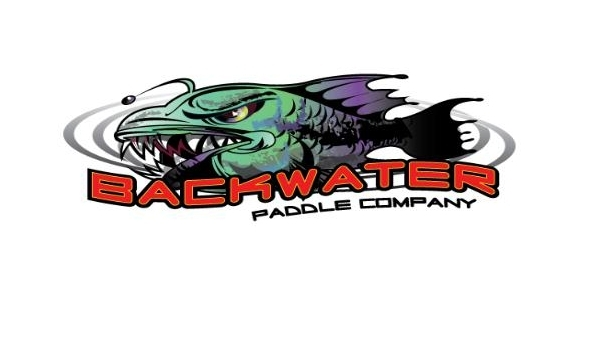 "Revolutionary Kayak Paddle Design by Backwater Paddle Company  ""Shocks and Awes"" the Paddle Sports Market."