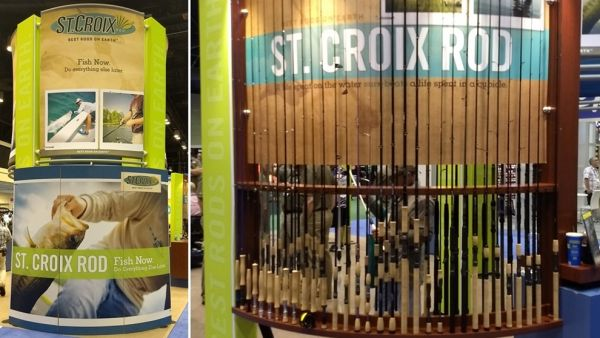Three St. Croix Rods Worth Trying out