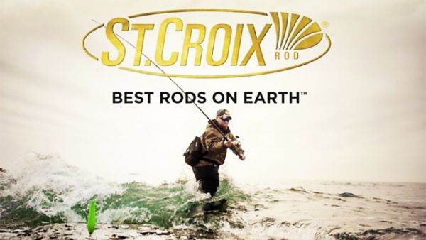 St. Croix Celebrates 72 Years of American-Made Fishing Rods