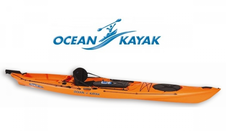 Ocean Kayak Adds The Trident Ultra 47 To Their Lineup