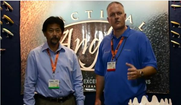 ICAST 2014 - Continuing Coverage