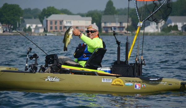 Are Electronics a Necessary Tool For Kayak Anglers?