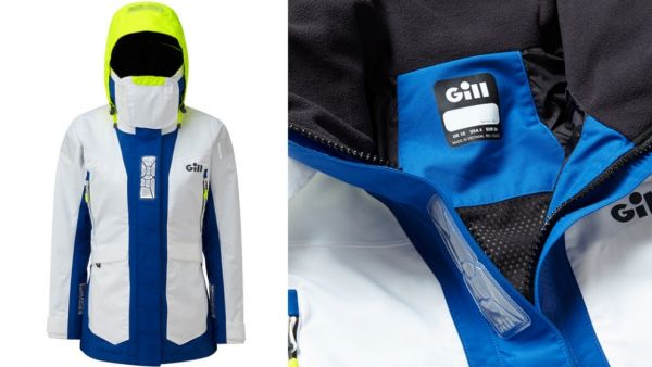 The New Gill Rain Suit Is Built by Women For Women