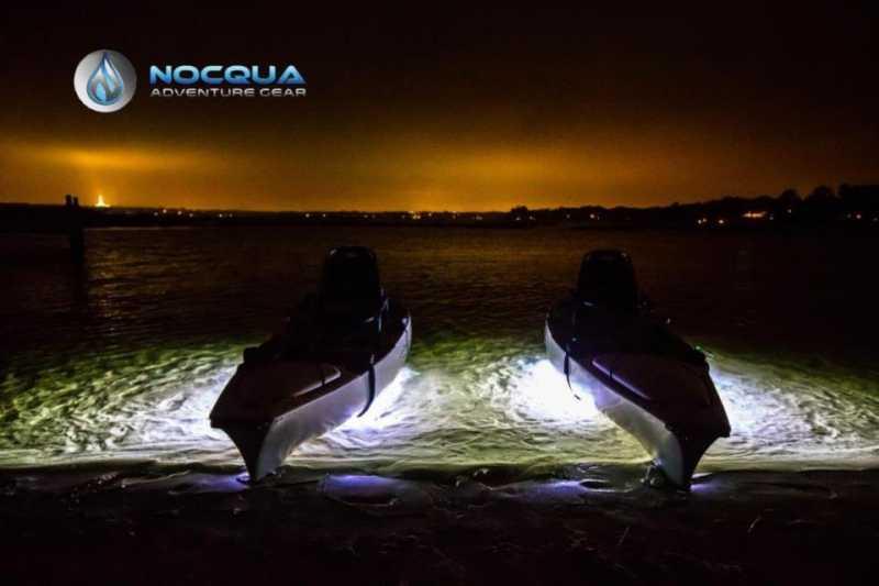 kayak fishing forum :: topic: kayak underwater lighting (1/3), Reel Combo