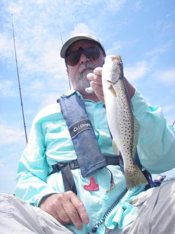 Road trip report cape san blas day3 1 1 yakangler for Cape san blas fishing report