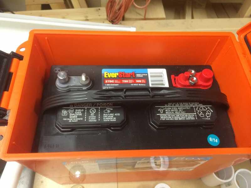 Battery Box Questions Please Help 1 1 Yakangler