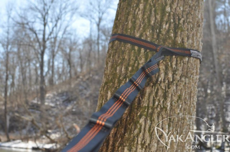 atlas suspension straps eno  eagles nest outfitters  onelink sleep system review  rh   yakangler