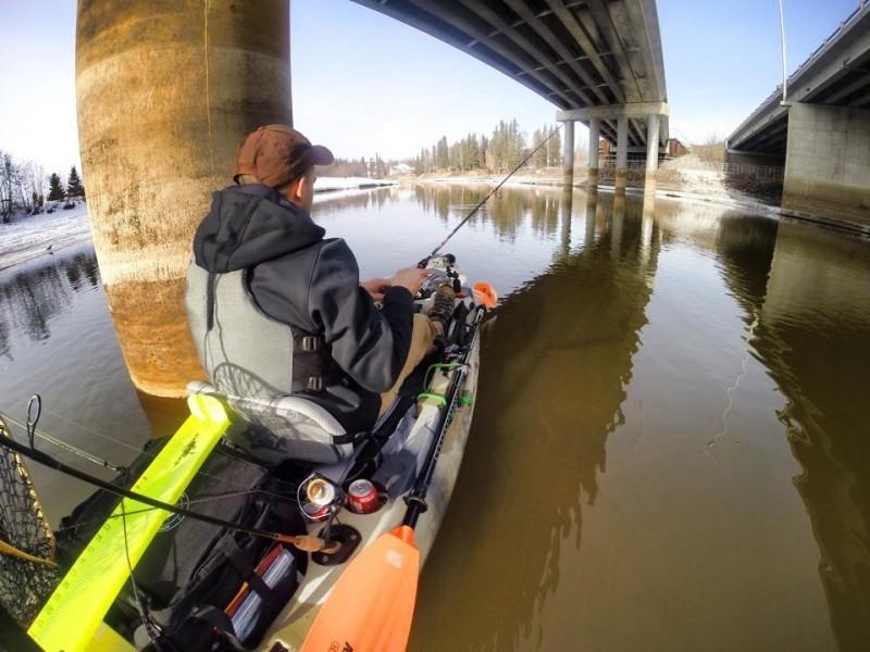 Feelfree Lure 11 5 11 5 Fishing Kayak Review