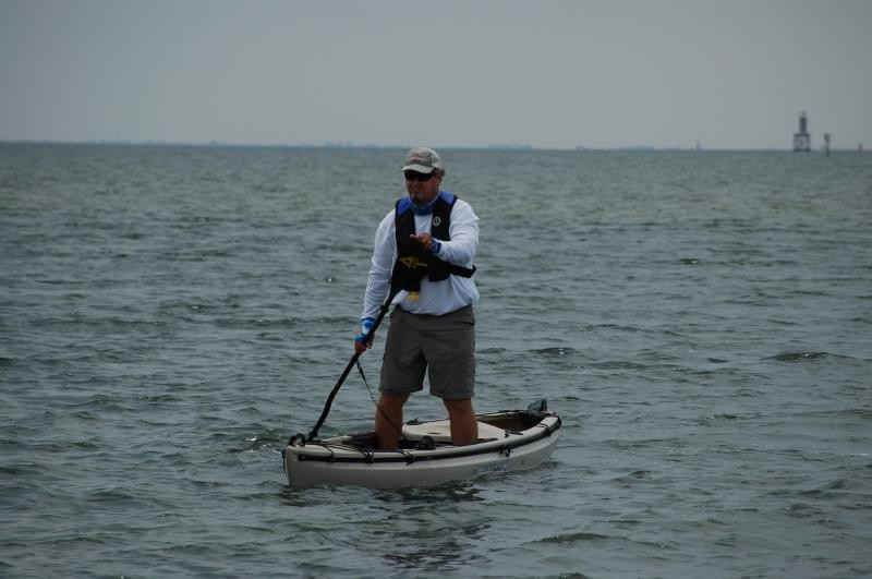 Wilderness Systems Commander 14 Fishing Kayak Review