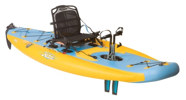 Hobie I11s 11 Fishing Kayak Review