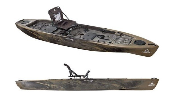 kayak buying tips