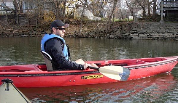 Native Watercraft Ultimate 12 Fishing Kayak Review