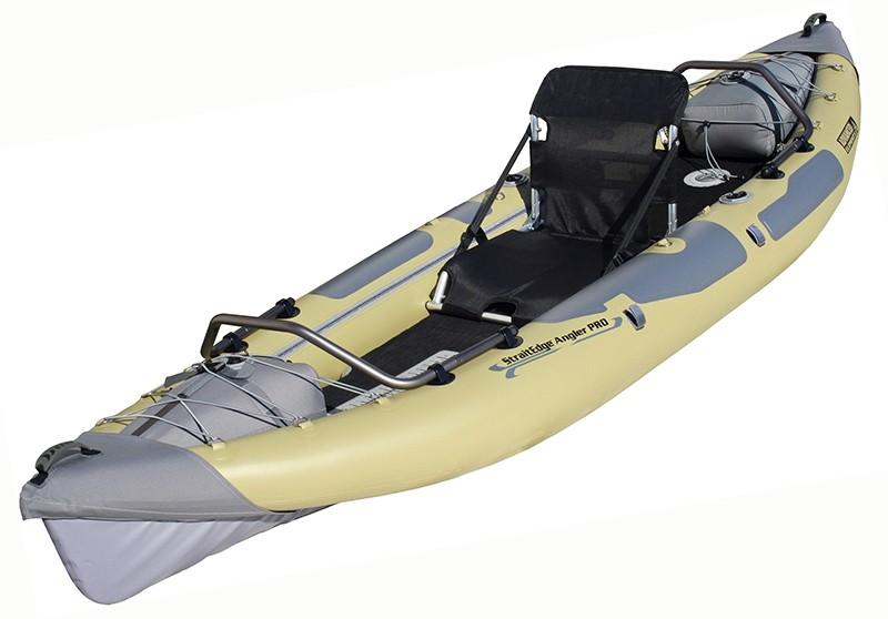 Advanced Elements StraitEdge Angler Pro Kayak