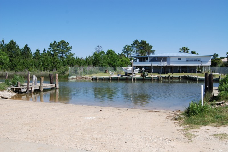 Delta port saltwater river fishing spot and kayak launch for Delta fishing spots