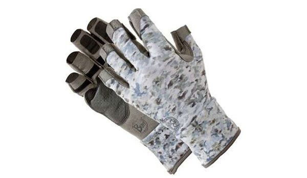 Buff pro series angler gloves review for Buff fishing gloves