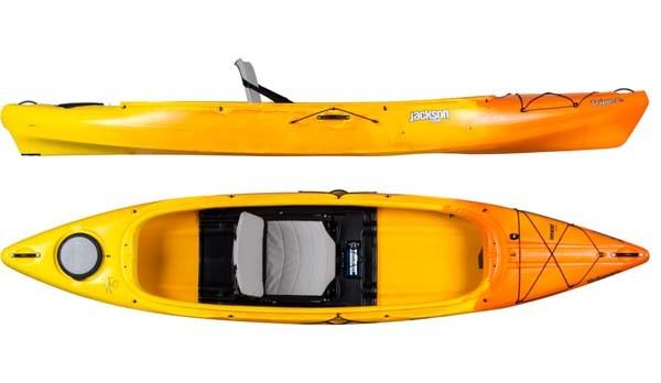 Jackson Kayak Tripper 12