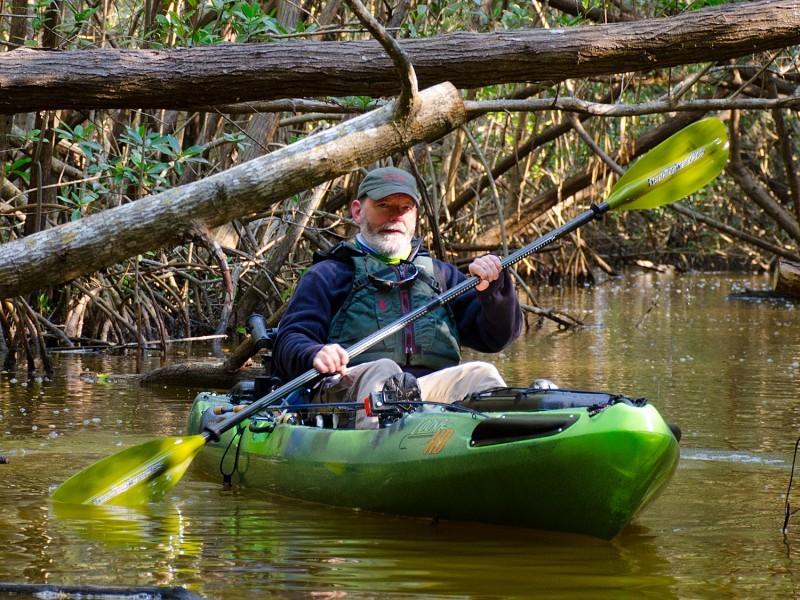 Bending Branche... Kayak Paddle Reviews 220 Cm
