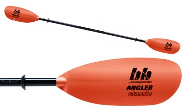 "Bending Branches ""Angler Classic"" Paddle"