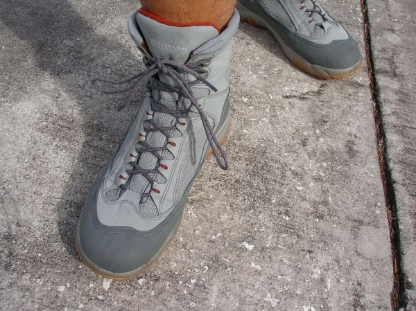 simms flats sneaker review