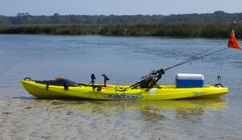 Malibu X Factor 13 Fishing Kayak Review