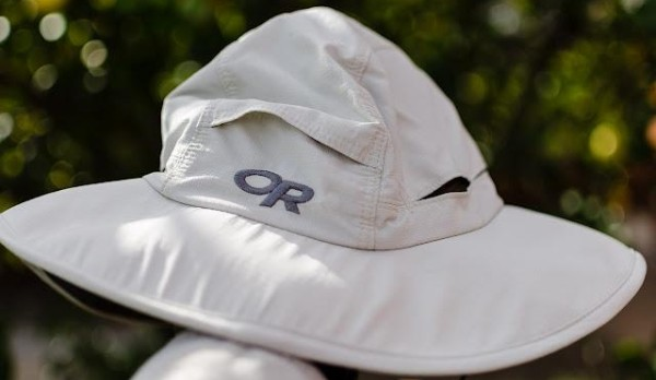 Outdoor Research Sombriolet Sun Hat Review 27ed0d055f73