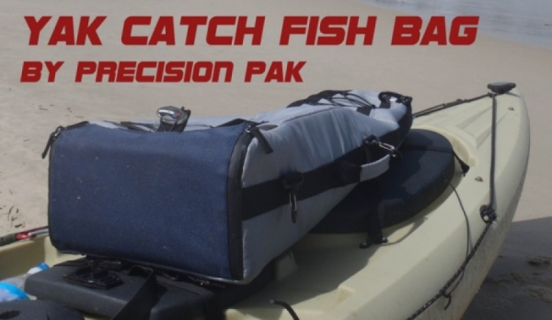 Review Yak Catch Fish Bag