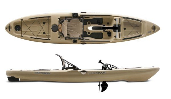Native Watercraft Slayer Propel 13