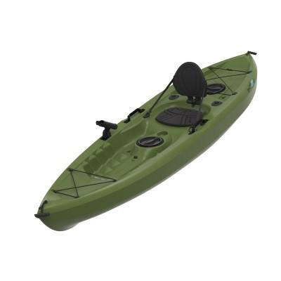 Lifetime Tamarack 12 Fishing Kayak Review