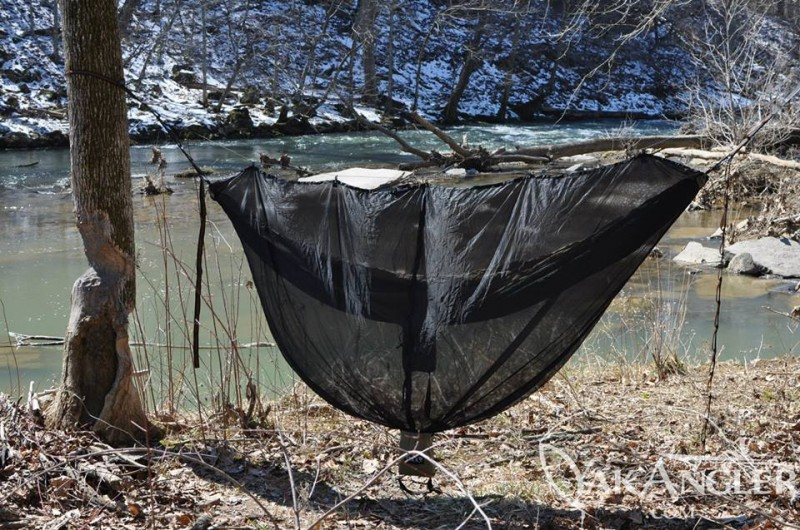 eno insect shield eno  eagles nest outfitters  onelink sleep system review  rh   yakangler