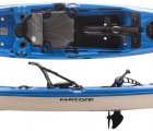 "Native Watercraft ""Slayer Propel 12 LT"""