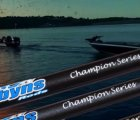 Dobyns Campion Series Rods