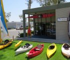 Southwind Kayak Center Irvine