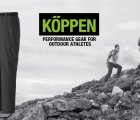 Koppen Torrent Convertible NFZ Tech Pant