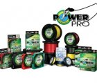 Power Pro Fishing Line