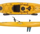 2015 Hobie Outback Fishing Kayak
