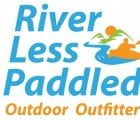 River Less Paddled Outdoor Outfitters