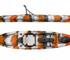 Vibe Kayaks SeaGhost 130