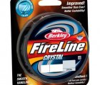 Berkley Fireline Fused Superline Fishing Line