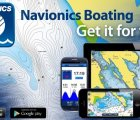 Navionics Boating for iPhone and iPad