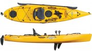 "Hobie ""Mirage Revolution 11"""