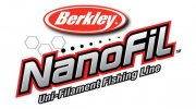"Berkley ""Nanofil"" Fishing line"