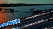 "Dobyns Rods ""Champion Series"""