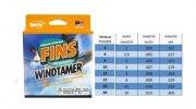 """FINS """"Windtamer"""" Braid"""