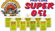 "Pro-Cure ""Super Gel"" Scents"