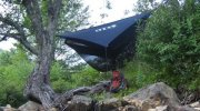 "ENO (Eagles Nest Outfitters) ""OneLink Sleep System"""