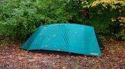 """Eureka """"Timberline SQ 4XT"""" Tent"""