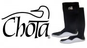 "Chota ""Mukluk Light"" Boots"