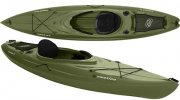 "Emotion Kayaks ""Comet 11 Angler"""